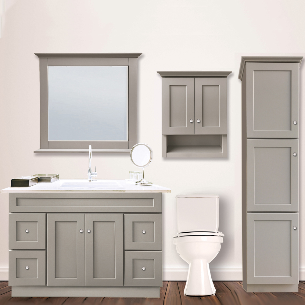 Bath | Welcome to GHI Cabinets - GHICabinets.com