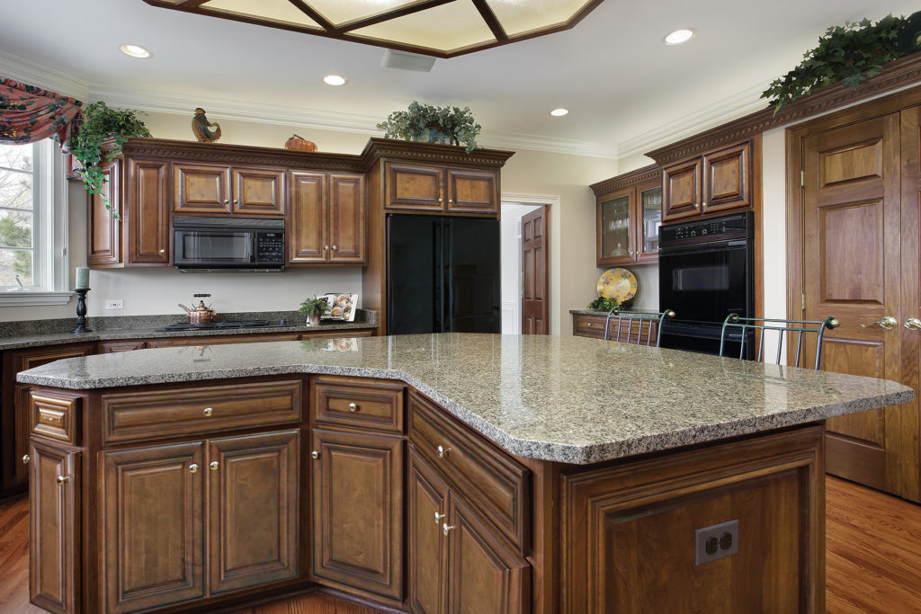 Kitchen | Welcome to GHI Cabinets - GHICabinets.com